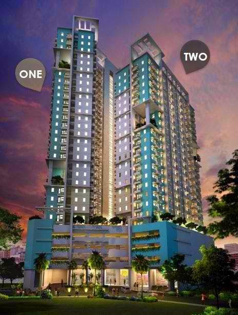 Solana Condominium Ermita Metro Manila Philippines