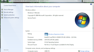 Cara Mengaktifkan Keyboard Internal Laptop Windows 7,8,10