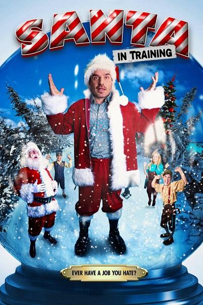 Download Santa in Training (2019) Dual Audio [Hindi+English] 720p + 1080p WEB-DL ESubs