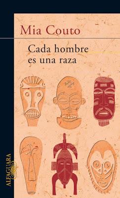 Mario Morales (traductor), Cada Homem é uma Raça (1990)