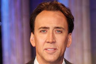 Nicolas Cage e seu Clone no passado