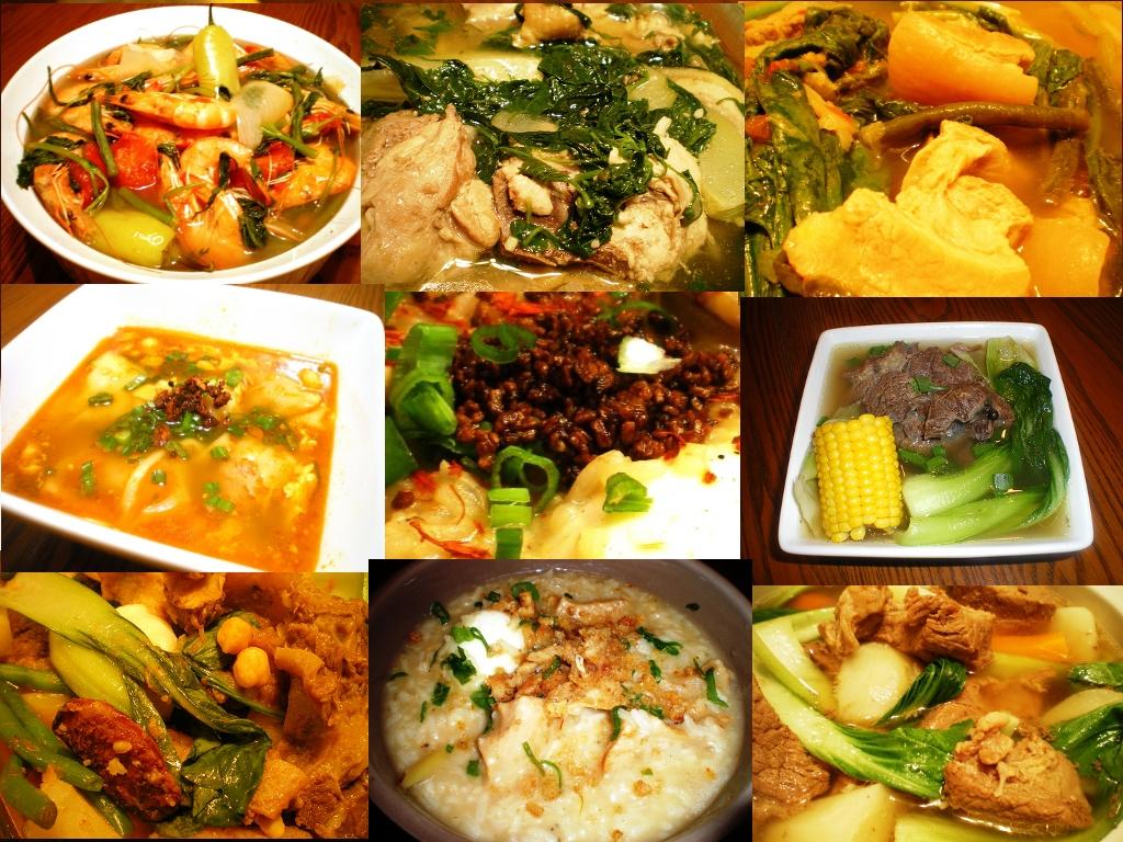 List Of Filipino Native Foods