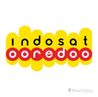 Indosat Ooredoo Logo Vector