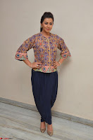 Actress Nikki Galrani at Trailer Launch of movie Team 5 Exclusive Pics ~  057.JPG
