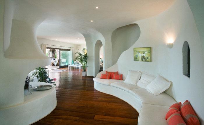 Hometrotter home style blog casa arredamento design for Interni di ville