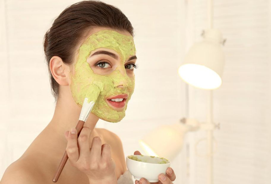 Simple Beauty Tips: Simple home made beauty tips in marathi