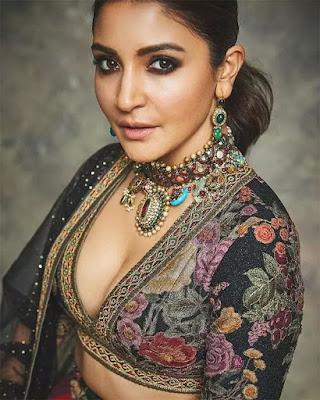 Anushka Sharma (Indian Actress) Family, Husband, Age, Height, Education, Awards and Film Career...