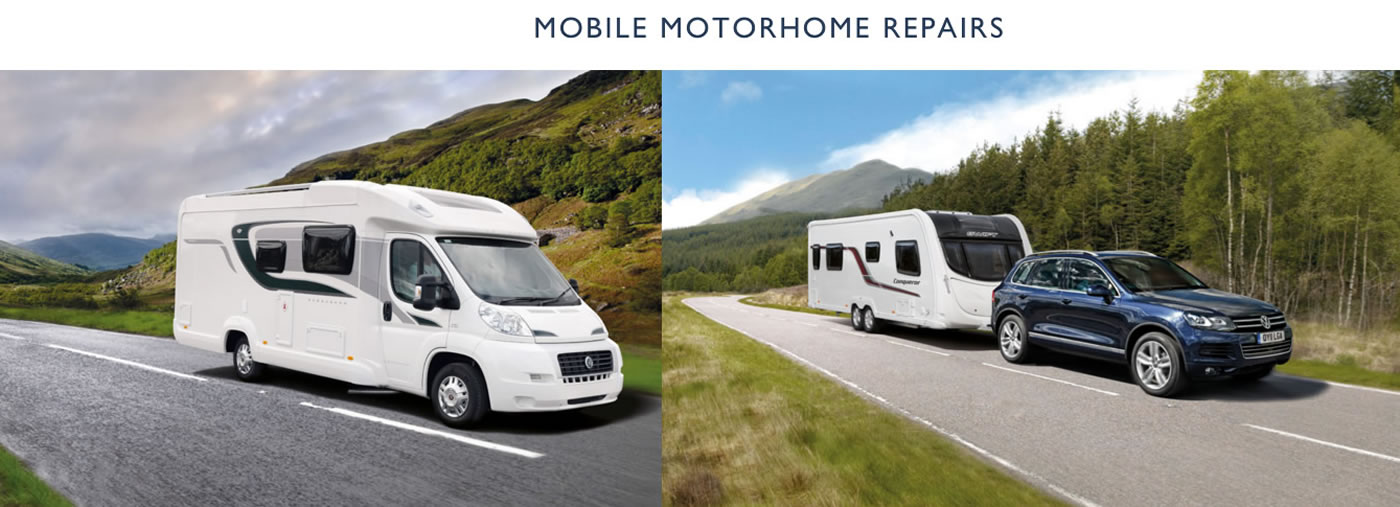 Mobile Motorhome Repairs