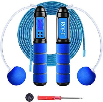60% off Jump rope