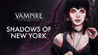 Vampire: The Masquerade – Shadows Of New York Free Download