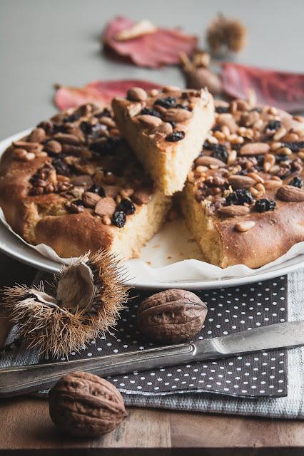 La ricetta della Piada dei morti, il dolce della tradizione romagnola