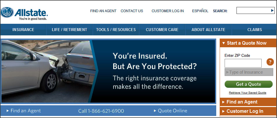 Usa Auto Insurance >> Auto Insurance4u Best 5 Auto Insurance Companies In Usa