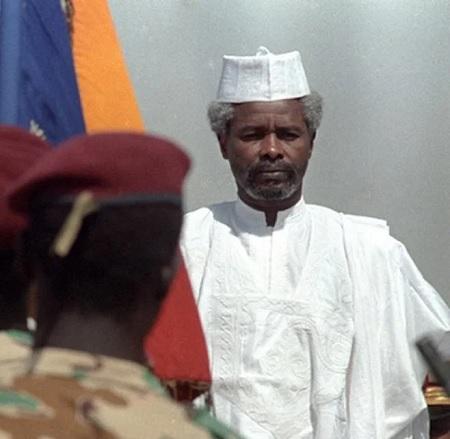 Death of Hissène Habré,