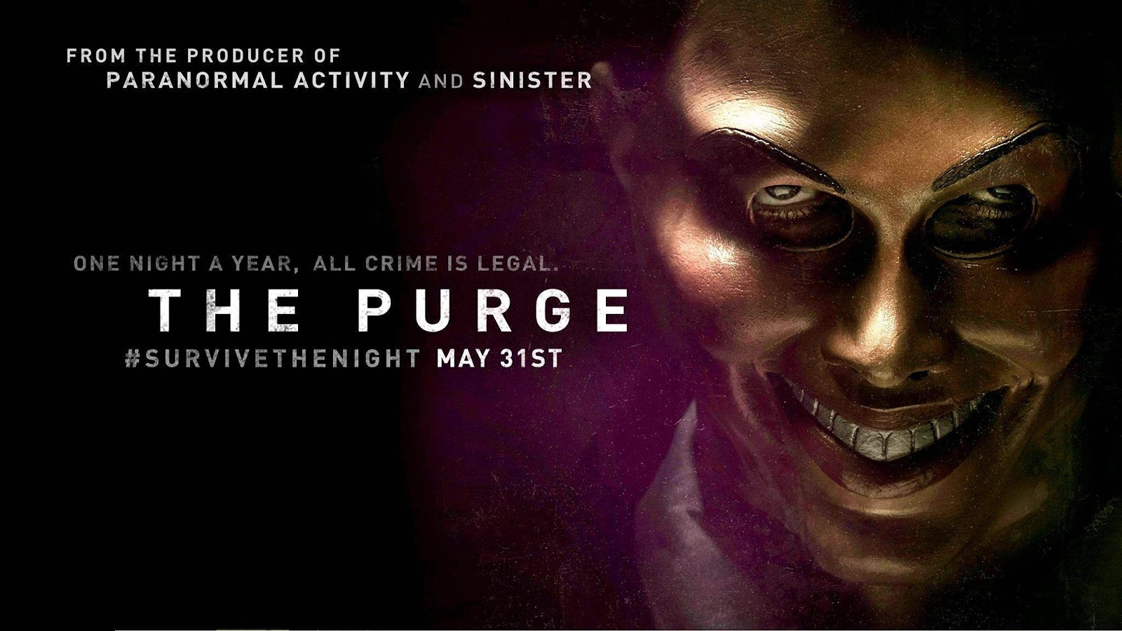 THE PURGE (2013) MOVIE TAMIL DUBBED HD