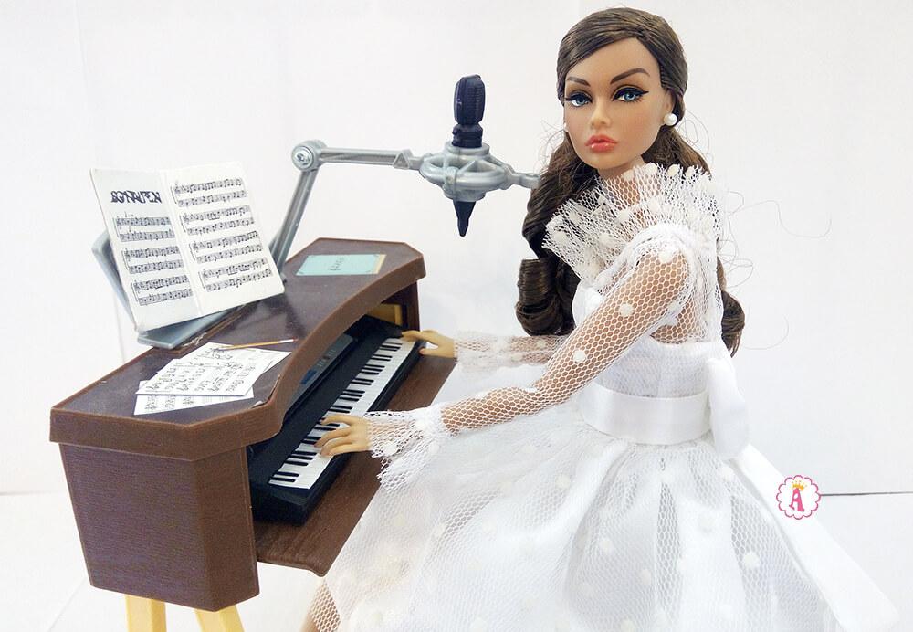 Кукла Poppy Parker Integrity Toys музыкантка
