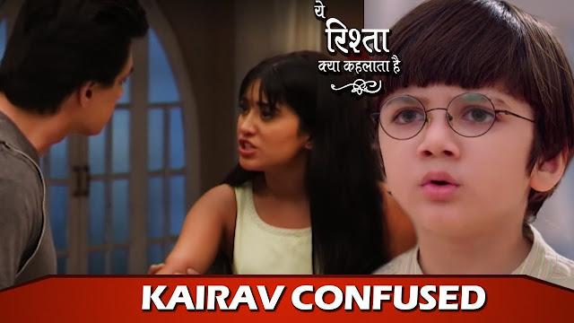 Future Story : Kartik and Naira's custody fight for Kairav takes positive turn in YRKKH