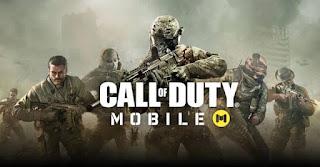 8 Senjata Terbaik di Call of Duty Mobile, Auto Bantai Semua Musuh Sampai Habis!