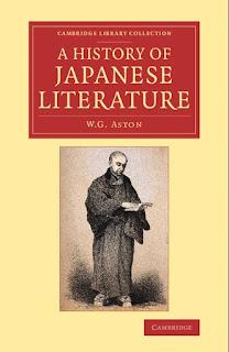 Sejarah Sastra Jepang Bahasa Inggris