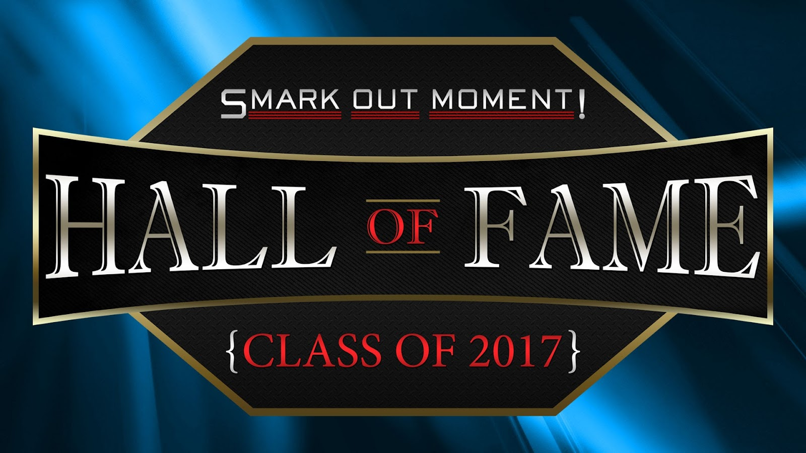 Smack Talk Hall of Fame class of 2017