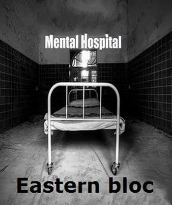Mental Hospital: Eastern bloc PC Full
