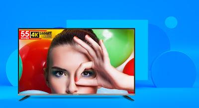 Murphy 80cm (31.5 inch) Full HD LED Smart TV