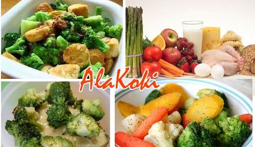 dan Cara membuatnya yang kami hadirkan untuk anda sedang mencari  Resep Masakan Sehat