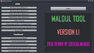 Maloul Tool