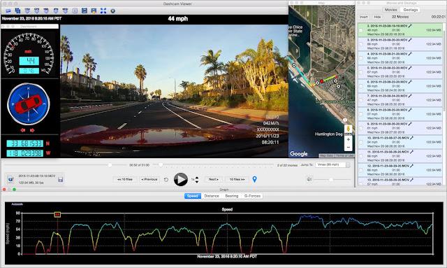 Dashcam Viewer 3.2.4 Free Download