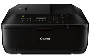 Canon MX470 Driver Free Download - Windows, Mac Linux and Review