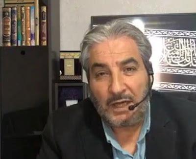 الشيخ عمر قنبر يدعو إلى اجتماع الأمة في ليلة القدر