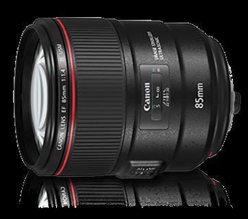 【攝影器材】務實首選,Canon 用戶都值得擁有的 10 顆 EF 鏡 - Canon EF 85mm f/1.4L IS USM