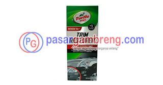 Beli Turtle Wax Trim Restorer
