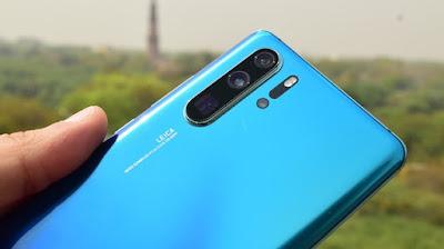 Huawei P30 Pro'nun önüne geçilemiyor! En iyi akıllı telefon seçildi.