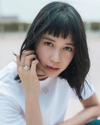 Laura Basuki artis cantik dan seksi