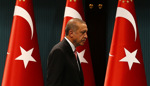 Turkey's domestic policy losing its foreign friends