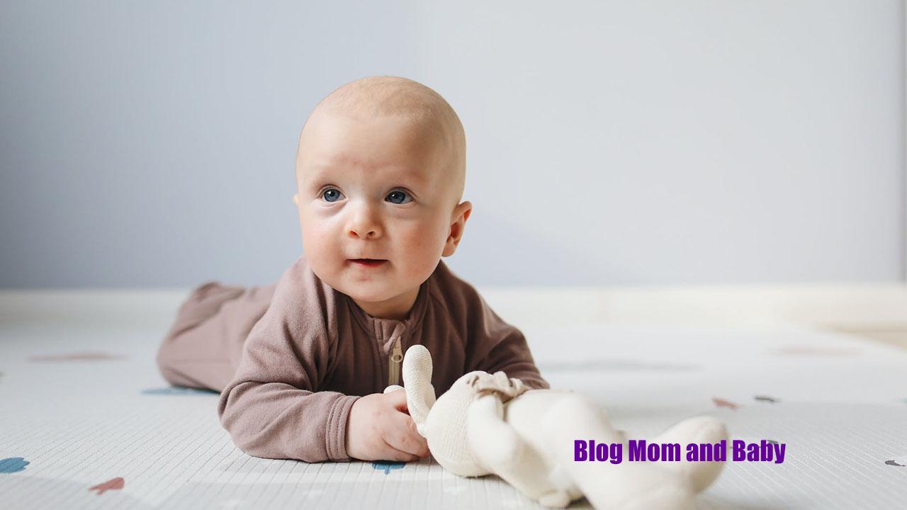Beberapa Aturan yang Harus Diperhatikan sebelum Menjemur Bayi