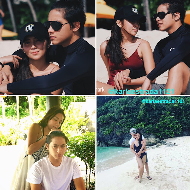 After Queen Kathryn's Sexy Beach Pics, Fans Can't Get Enough Of Daniel Padilla's Wet Look Photo!