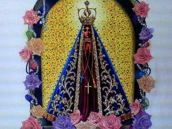 Nossa Senhora Aparecida Nossa Senhora De Fatima: Santo Nosso: Fotos Nossa Senhora Aparecida