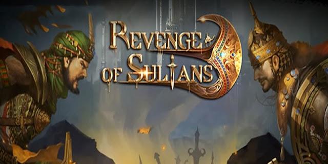 Download Revenge Of Sultans Mod Apk 2019