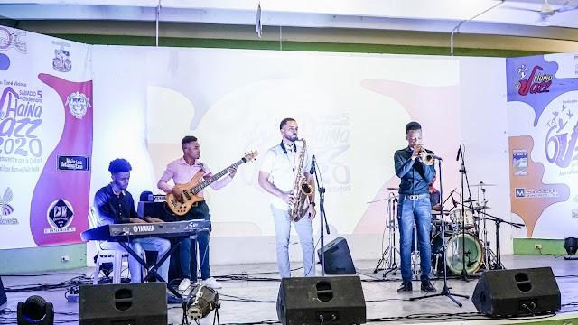 """Realizan con éxito sexta versión de """"Haina de Jazz"""" con el respaldo de la Fundación Refidomsa"""