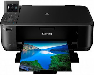 is very good and very suitable for home users who print primarily document and photo prin Canon MG4250 Driver Printer Download