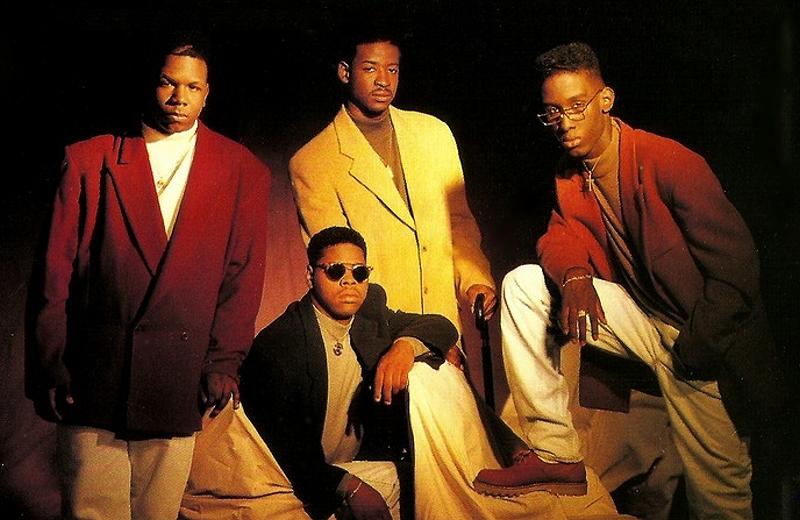 Boyz Ii Men 90s