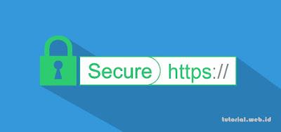 Tutorial Cara Mengaktifkan Fitur HTTPS Pada Blog Custom Domain