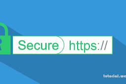Tutorial Cara Mengaktifkan Fitur SSL HTTPS Gratis Pada Blog Custom Domain