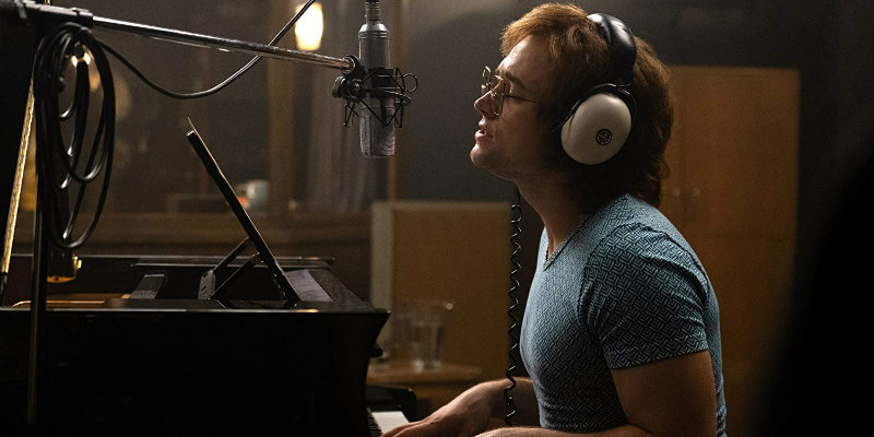 rocketman film review