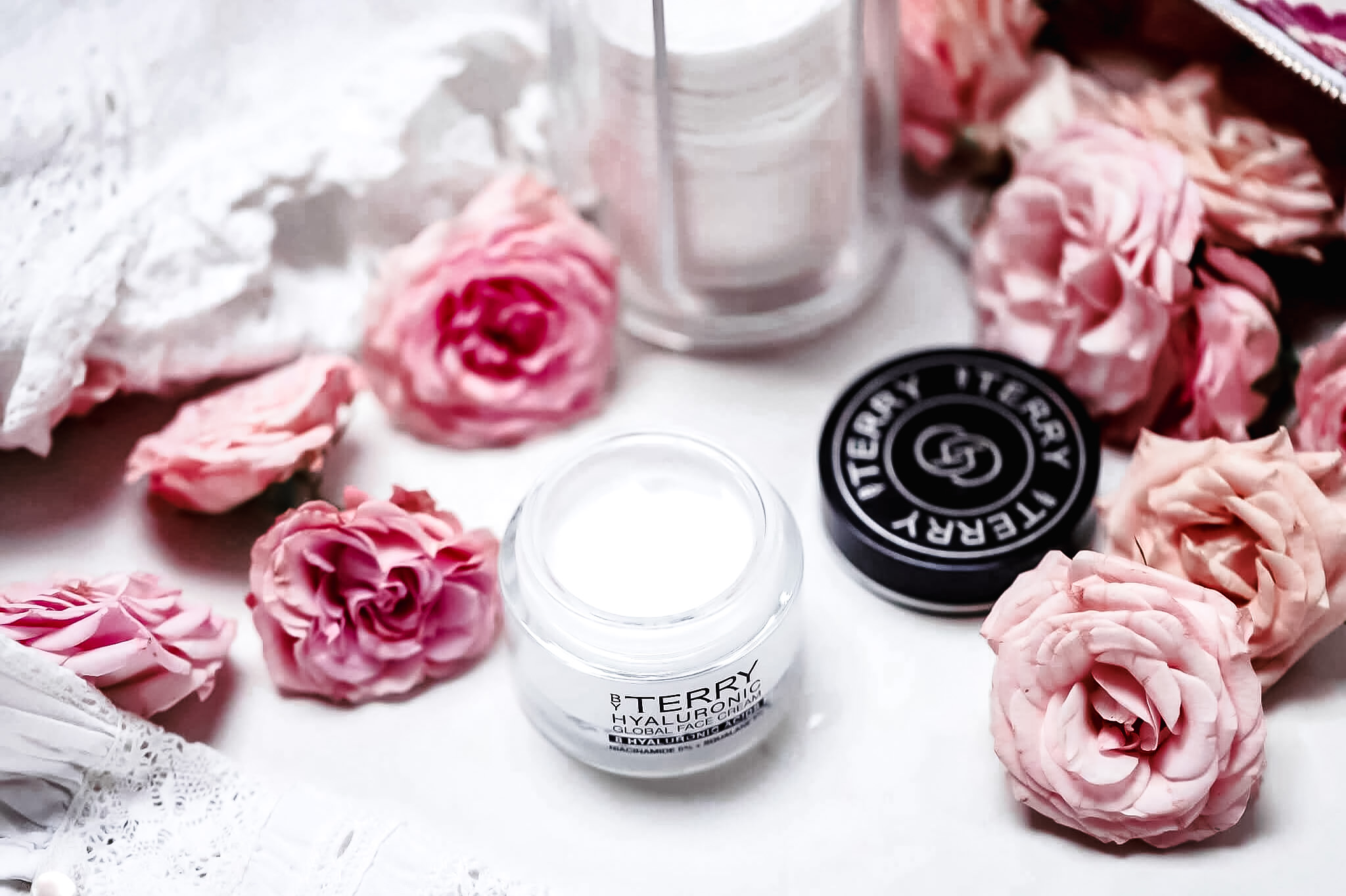 By Terry Hyaluronic Creme Visage