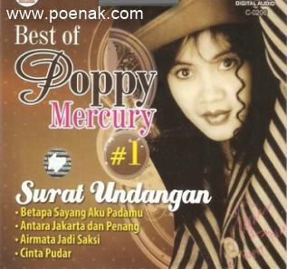 Lagu Poppy Mercury