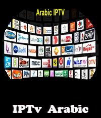 IPTv Arabic M3u Daily Free Updated 2021