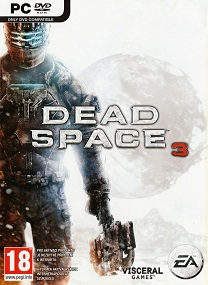 Dead Space 3-RELOADED