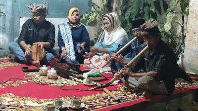 Bangkitkan Pesona Kota Tua, Kelurahan Pasa Gadang Bangkitkan Budaya Tradisional